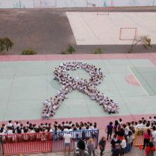 Día Internacional contra La Violencia contra La Mujer