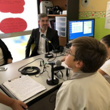 Encuentro de profesorado PILE