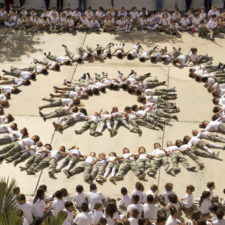 Mandalas del Día de La Paz