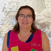 Carmen Delia Miranda Montelongo