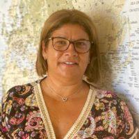 Carmen Laura Reyes Matos