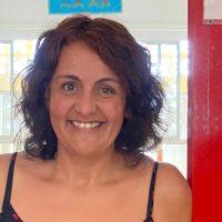 Gloria María Caraballo Francés