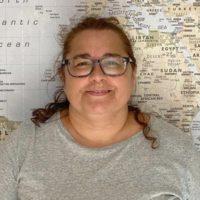 María Isabel Moran Santana
