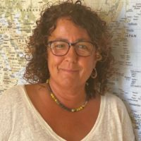 María Nieves Jordán Pérez
