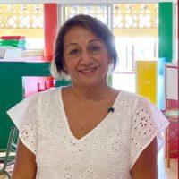 Rita Rosa García Medina