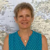 Sally Swinfen
